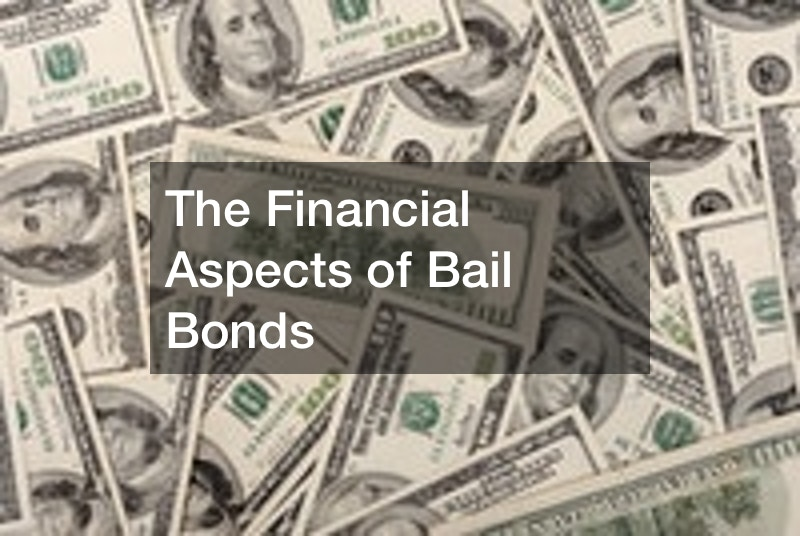 The Financial Aspects of Bail Bonds